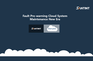 Santint Fault Pre-warning Cloud System